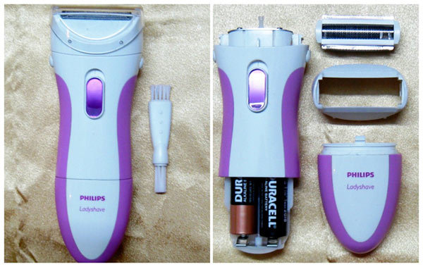 Philips-Lady-Shaver